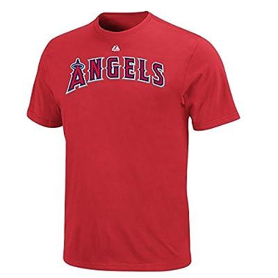 Official Wordmark Los Angeles Angels