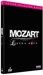 Mozart, L'opéra Rock - Edition Double