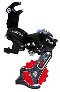 Shimano Tourney Rear Derailleur RDTX31B