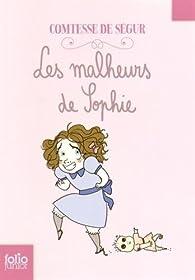 Les malheurs de Sophie par Comtesse de S�gur