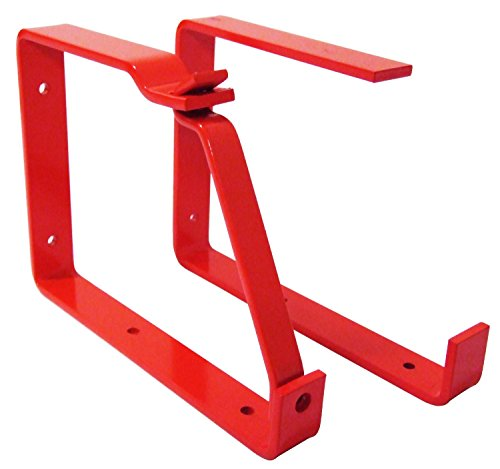 TB Davies Wall Brackets - Ladder Accessory. Securely stores your ladders. Fits most double & triple section extension ladders.