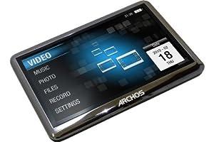 Archos A43VB Lecteur mp3 / mp4 Ecran Tactile 4,3