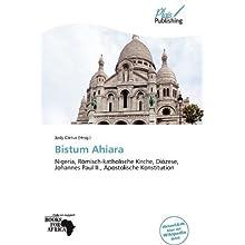 Bistum Ahiara