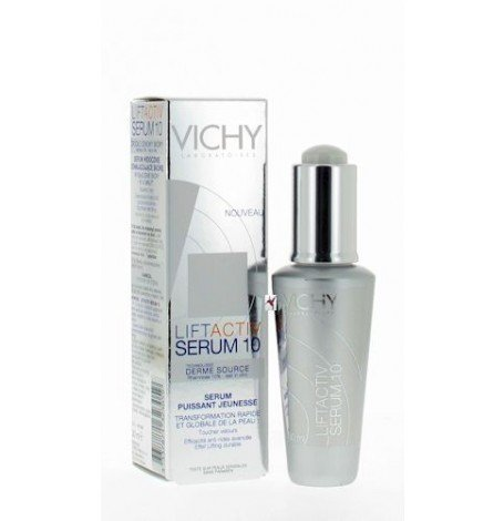 Vichy Liftactive Serum 10 30ml/1oz