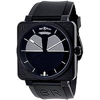 Bell & Ross Men's Automatic Watch