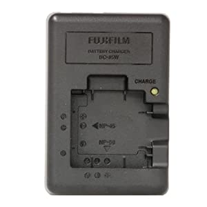 Fujifilm BC-45W Battery Charger for Both NP-45A and NP-50 Battery