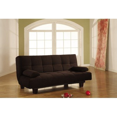 Lifestyle Solutions Sophia Convertible Sofa Inexpensive