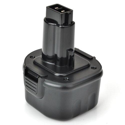 Dewalt Dw9061/Dw9062 Nicd Replacement Power Tool Battery