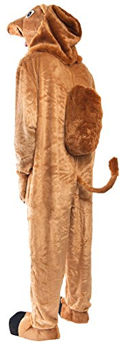 Child Camel Costume (Size: Medium 10-12)