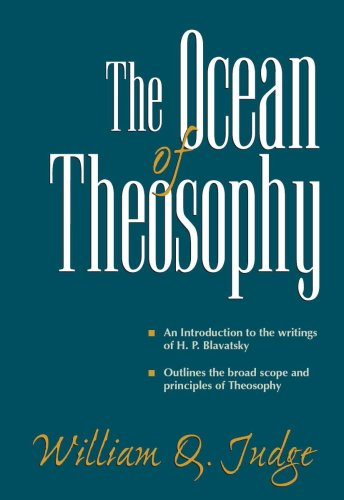The Ocean of Theosophy091158143X : image