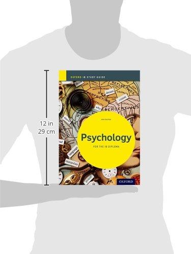 IB Psychology (BLOA): Cognitions, Emotions &… | tutor2u ...