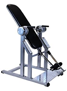Teeter Power VI Inversion Table with Gravity Lock Ratchet