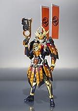 フィギュアーツ「仮面ライダー鎧武 カチドキアームズ」が大好評