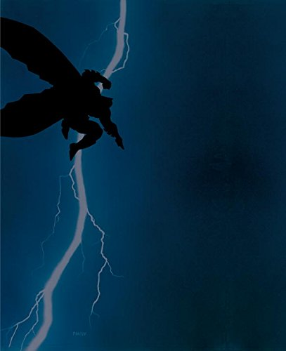 Batman: The Dark Knight Returns Deluxe Edition at Gotham City Store