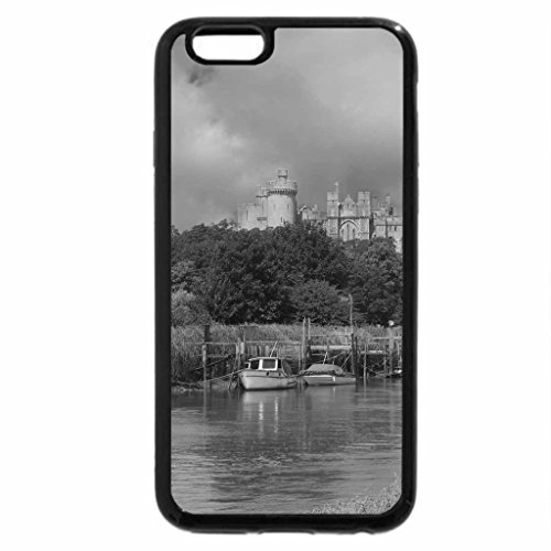 iphone-6s-plus-case-iphone-6-plus-case-black-white-arundel-castle-and-river-arun