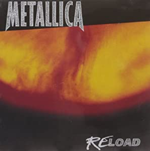 Metallica - Reload - Vertigo - 536 409-2
