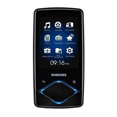Samsung Musik-/ Videoplayer 16GB