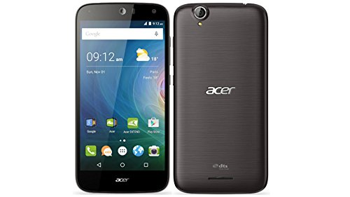 Click to buy Acer LIQUID Z630 Unlocked Phone - Retail Packaging - Black - From only $659.88