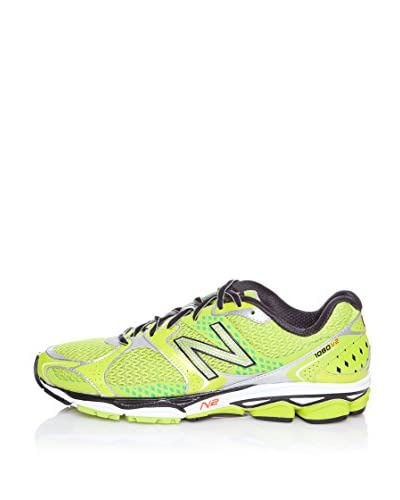 New Balance Zapatillas Running 1080 Amarillo