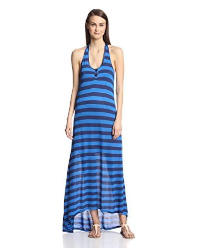 Splendid Women's Marcel Stripe Maxi Dress