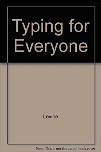 Typing for Everyone (Arco Typing & Keyboarding for Everyone)