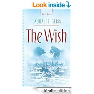 The Wish (Truly Yours Digital Editions)
