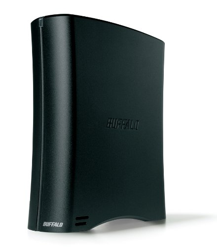 BUFFALO USB2.0 外付けハードディスクドライブ 2.0TB HD-CL2.0TU2/N [フラストレーションフリーパッケージ(FFP)]