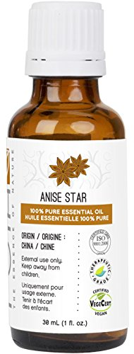 Anise Star Essential Oil 30 ml