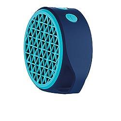 Logitech X50 Wireless Bluetooth Speaker (Blue)