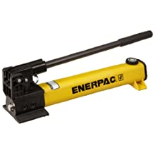 Enerpac P-392 2 Speed Lightweight Hand Pump