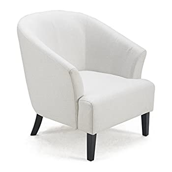 Serta UPH20019C Artesia, Accent Chair, Catalina Ivory