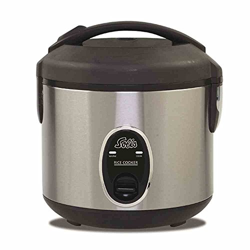 Solis - 978.08 - Cuiseur à riz, 350 watts