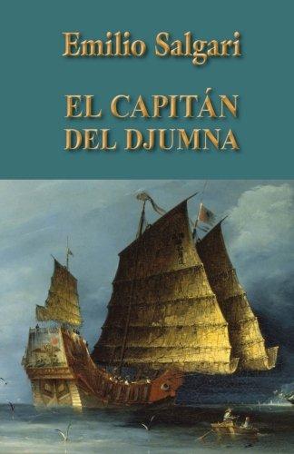 El capitán del Djumna