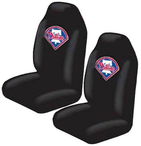 phillies seat covers philadelphia phillies seat cover phillies seat cover. Black Bedroom Furniture Sets. Home Design Ideas