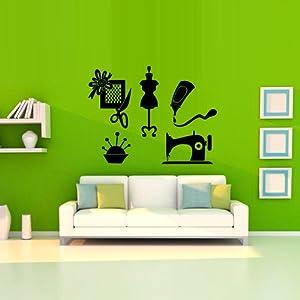 Wall Decal Decor Decals Sticker Art Handicraft
