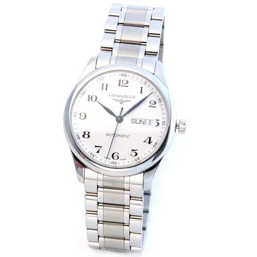[ロンジン]LONGINES 腕時計 マスターコレクション クラシカルテイスト 自動巻き L2.755.4.78.6 メンズ [並行輸入品]