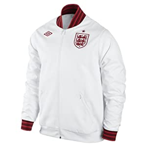 Umbro England Anthem Jacket (S)