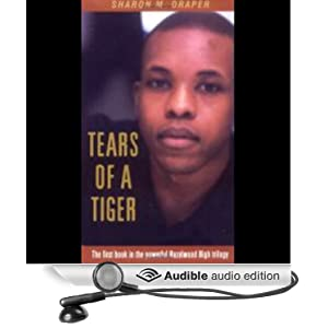 depression in tears of a tiger Book review: 'tears of a tiger' by sharon m draper  throughout tears of a tiger,most of the adults in andy's life  5 books that speak frankly about depression.