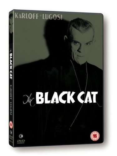 The Black Cat [1934] [DVD]
