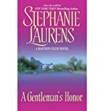 A Gentleman's Honor (Bastion Club) (0060002077) by Laurens, Stephanie