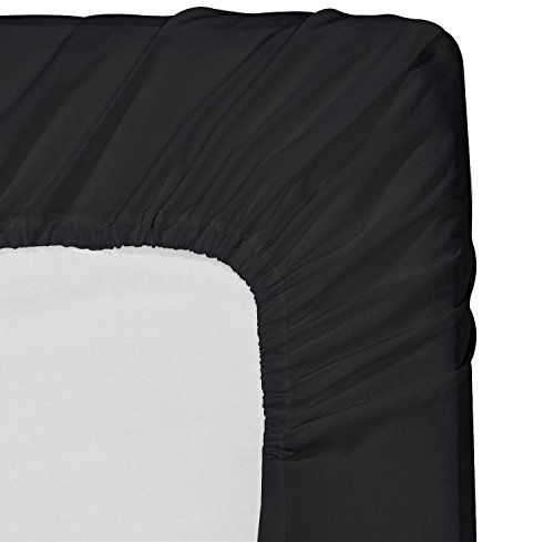 fitted-sheet-twin-black-brushed-velvety-microfiber-breathable-extra-soft-and-comfortable-wrinkle-fad