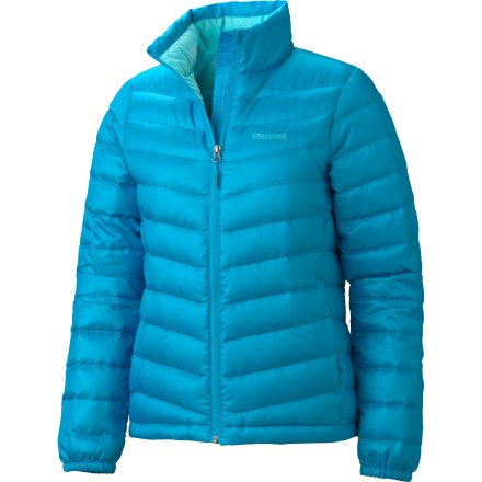 marmot women 39 s jena jacket sea glass gr e l g nstig online kaufen. Black Bedroom Furniture Sets. Home Design Ideas