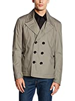 Belstaff Trench Turner Short (Gris)