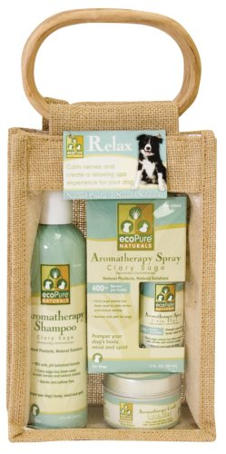 Relax ecoPure Dog Gift Bag