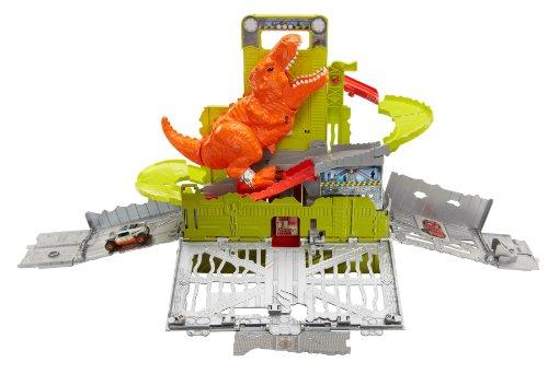 Mattel Dinosaur Toys
