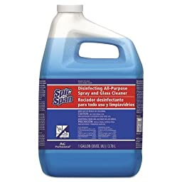 PAG58773CT - Disinfecting All-Purpose Spray amp; Glass Cleaner