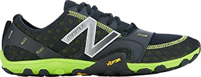 New Balance Men's MT10v2 Minimus Trail Running Shoe