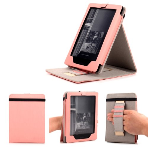 Accessories mulbess kobo aura h2o 2014 ereader ebook for Housse kobo aura h2o edition 2