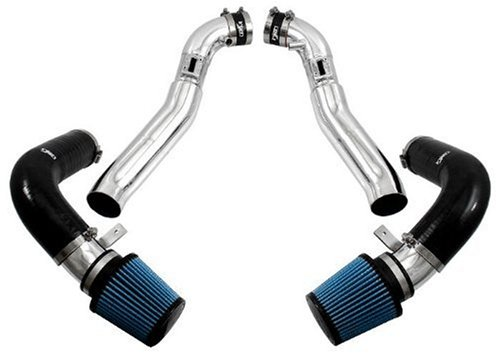 Injen Technology SP1987P Polished Mega Ram Cold Air Intake System