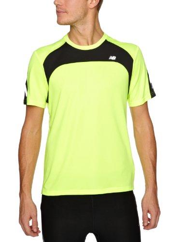 New Balance MRT1325 Men's Short Sleeve T-Shirt
